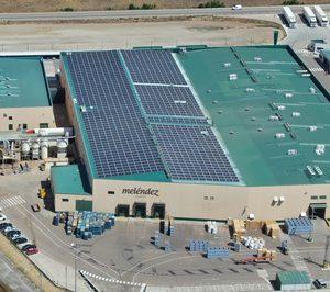 Patatas Meléndez inaugura su primera instalación solar fotovoltaica