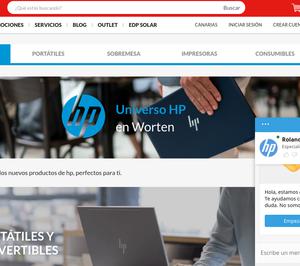 Worten abre su web a los fabricantes a través de shop-in-shops
