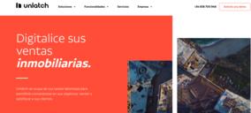 Unlatch estrena filial en España para digitalizar la venta de obra nueva