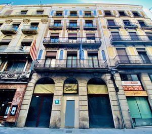 Alegría Hotels incorpora un hotel en Barcelona