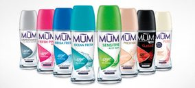 La marca 'Mum' impulsa las ventas de Grupo Byly