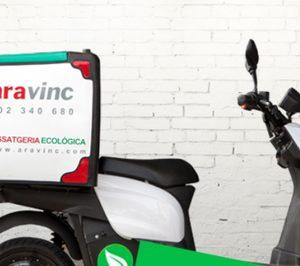 Ara Vinc apuesta por la logística B2C con una nueva plataforma