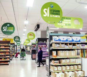 Mercadona invierte 90 M en medidas medioambientales en el bienio 2019-2020