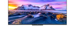 Xiaomi lanza la serie Mi TV P1 en España, un hub integral de entretenimiento inteligente