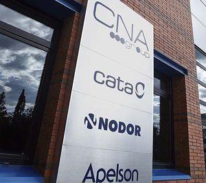 Cna Group (Cata) incorpora un nuevo director general