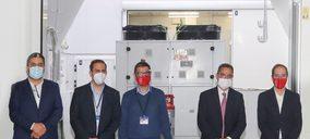 Ciatesa destina 5,3 M€ a modernizar y ampliar su fábrica