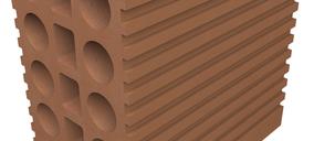 La fabricante de ladrillos Ceranor amplía su gama SATEbrick
