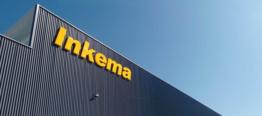 Inkema aumenta su capacidad con unas nuevas instalaciones