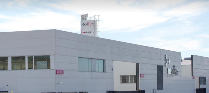 El grupo químico italiano Coim adquiere la fabricante de adhesivos Neoflex