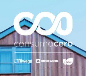 Rockwool, Riwega y Siber se unen para promover edificios de consumo energético casi nulo