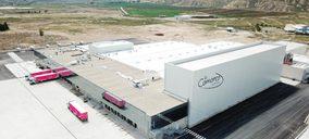 El nuevo holding La Comarca Food Group consolidará una facturación de 220 M