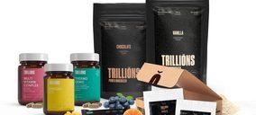 Trillions diversifica con proteína de insectos y suplementos nutricionales
