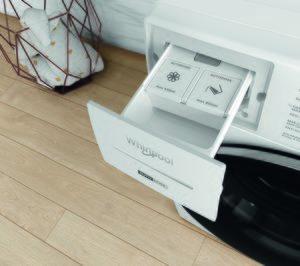 Whirlpool presenta su nueva lavadora Supreme Silence