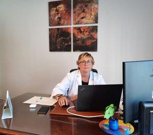 Josefina Pérez (DomusVi España): Nuestro objetivo es especializarnos también en cuidados intermedios y disponer en nuestras residencias de una cartera de servicios para atender a estos perfiles