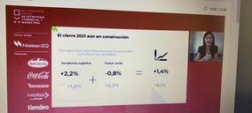 El Gran Consumo crecerá un 1,4% en 2021