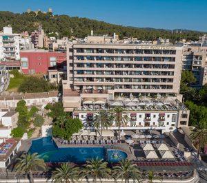 Meliá negocia la venta de ocho hoteles a un vehículo inversor creado junto con Bankinter y GMA