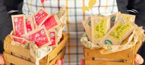 Choví crece un 33% en exportación e innova con monodosis de papel en salsas
