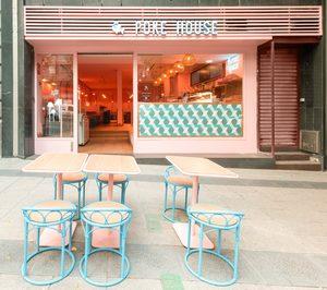 Poke House se refuerza en Madrid con cuatro aperturas