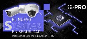 Panasonic, nuevas cámaras serie S con inteligencia artificial