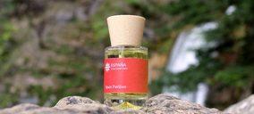 Iberchem presenta el perfume oficial del pabellón de España en la Expo Dubái 2020