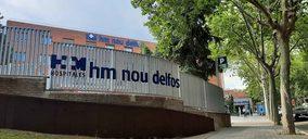 HM Hospitales concluye la reforma del HM Nou Delfos, tras una inversión de más de 30 M