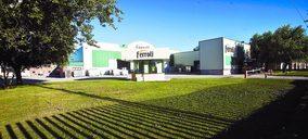 Ferroli invertirá 3 M€ en eficiencia, mejoras industriales y digitalización