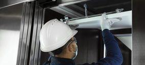 Otis presenta nuevas soluciones digitales de movilidad vertical