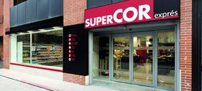 Los supermercados de El Corte Inglés consiguen crecer casi a doble dígito