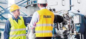 Rubix se refuerza con la valenciana Suministros Navarro