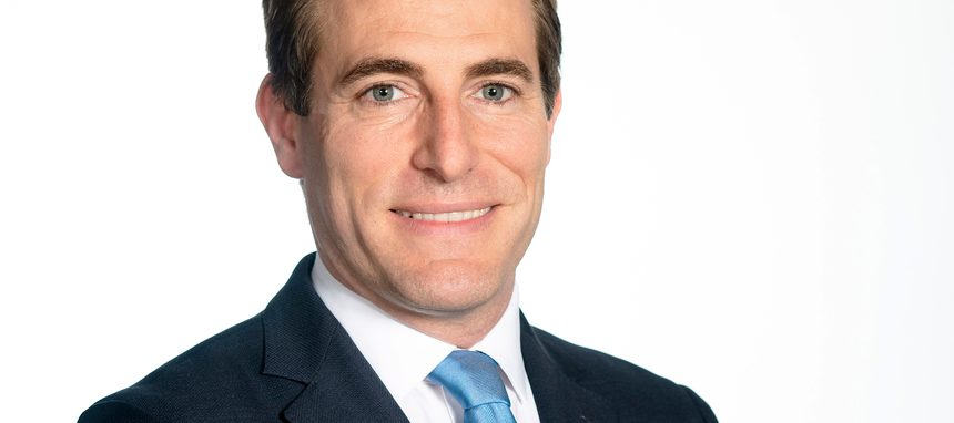 Altamira nombra director financiero a Carlos Maceda