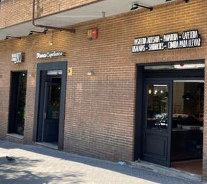 Viena Capellanes abre un local en Madrid, con una nueva oferta de comida saludable
