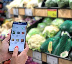 Carrefour amplía su presencia en delivery tras su alianza con Lola Market