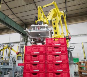 Inser Robótica presentará en Food 4 Future sus últimas soluciones