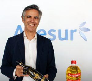 Acesur refuerza su organigrama con Mario Sánchez y crea dos unidades de negocio