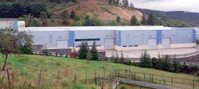 Aluminios Eibar compra distribuidora y proyecta nuevo almacén