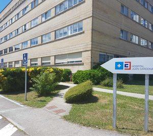 El Grupo Ribera comienza a gestionar el Hospital Juan Cardona, tras recibir autorización de la CNMC