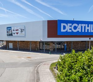 Decathlon se lanza al modelo marketplace