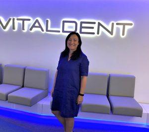 Vitaldent nombra a Clara Esteban como nueva directora médica