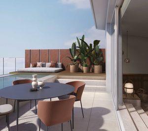 Aqua Hotel Group estrenará su nuevo establecimiento la próxima primavera