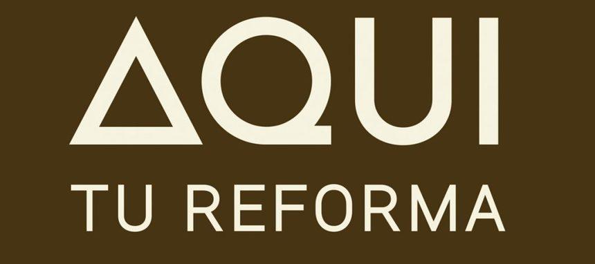Aquí tu reforma entra en rehabilitación