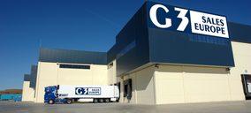 Una nueva empresa asume la actividad de G3 Sales Europe
