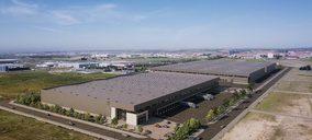 Delin arranca la construcción de su parque logístico de Illescas