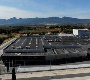 Smurfit Kappa culmina una importante inversión en su planta española de Bag-in-Box