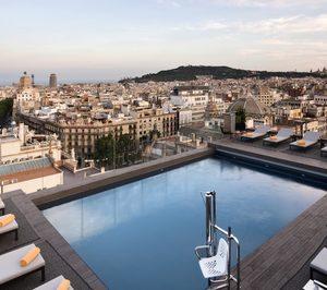 NH Hotel Group ultima la venta de su único hotel propio en Barcelona