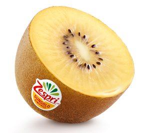 La nueva campaña de 'Zespri' pone en valor el sabor de sus kiwis