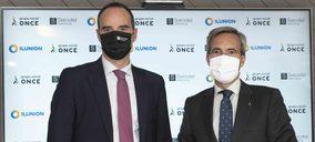 Sercotel firma un acuerdo con Ilunion Lavanderías para sus hoteles en gestión y explotación