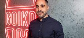 Goiko incorpora a Manuel Álvarez a su departamento de operaciones