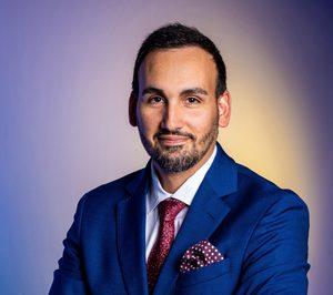 Víctor Domínguez, nuevo director comercial de Toyota Material Handling España