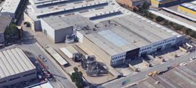VGP invertirá 9 M en una nueva plataforma en Martorell