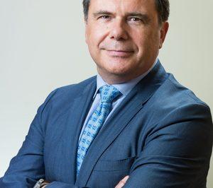 Isidoro Miranda, elegido nuevo presidente de la Asociación Europea del Cemento